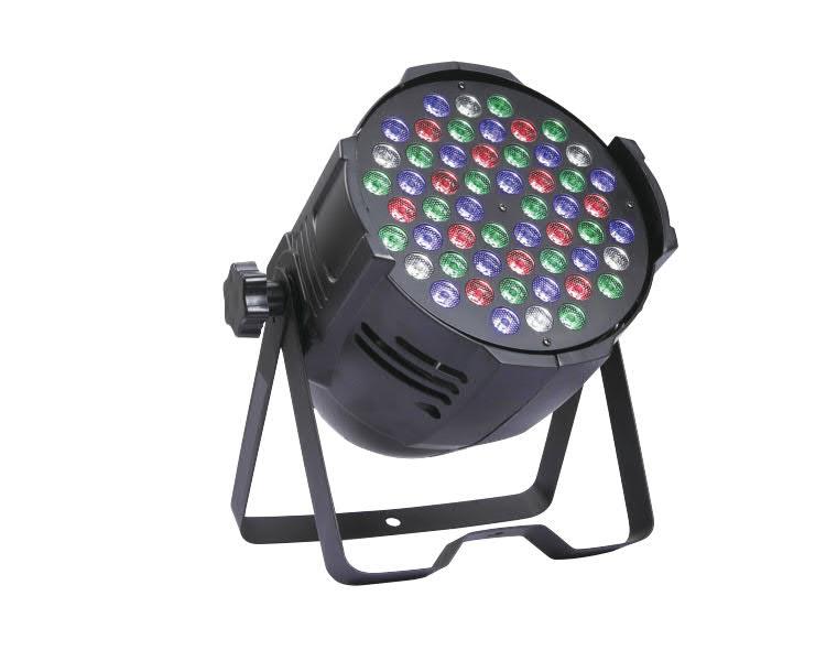 XC-H-005 LED 54颗3W不防水帕灯