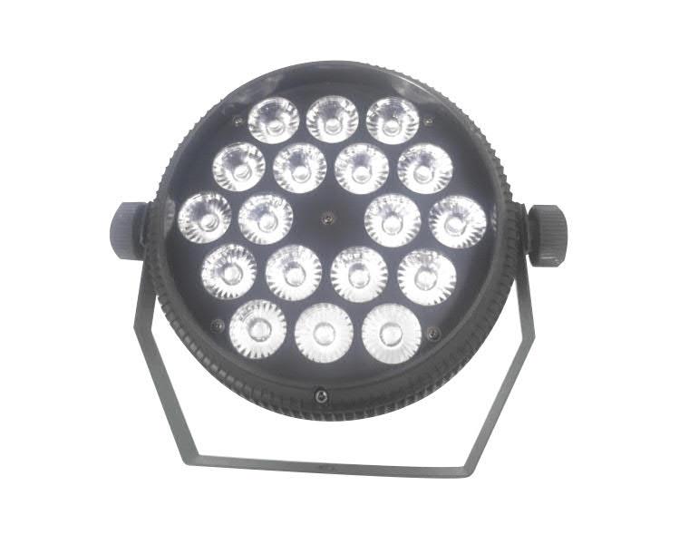 XC-H-018 18颗LED 四合一/五合一帕灯