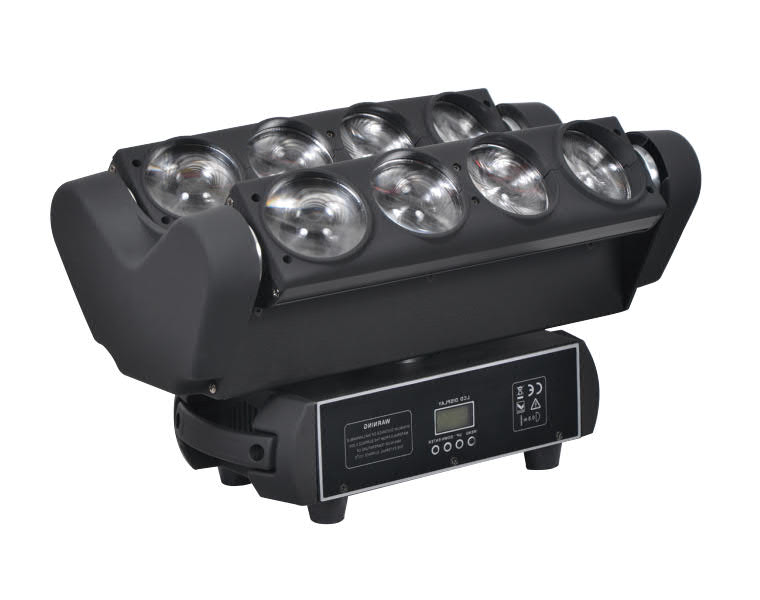 XC-C-020  LED Spider Moving Head Light
