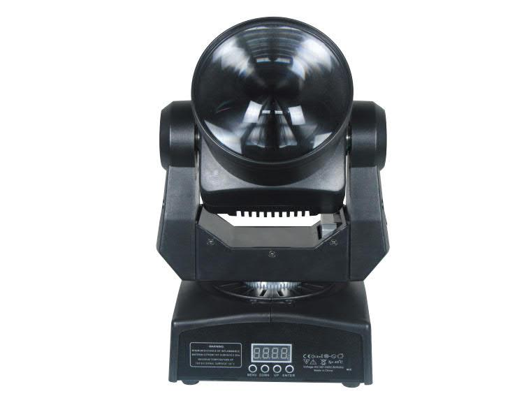 XC-C-036  60W LED Moving Head Light