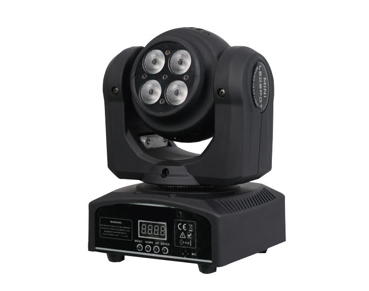 XC-C-040 Double Face Moving Head Light