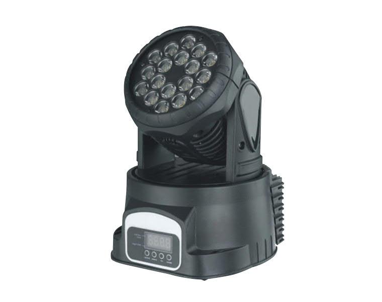 XC-C-042 LED Mini Moving Head Light