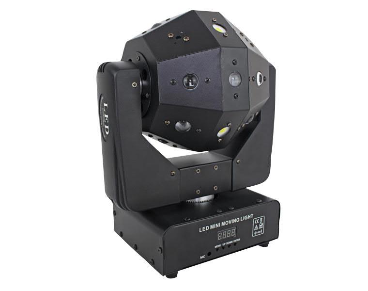 XC-C-049 LED 3 In 1 Magic Ball