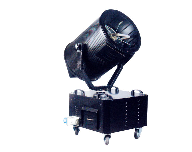 XC-A-003 2000W/3000W/4000W/5000W Search Light
