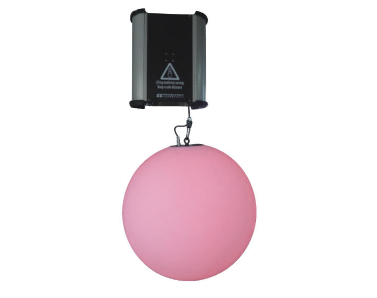 XC-D-008 LED Lifting Ball