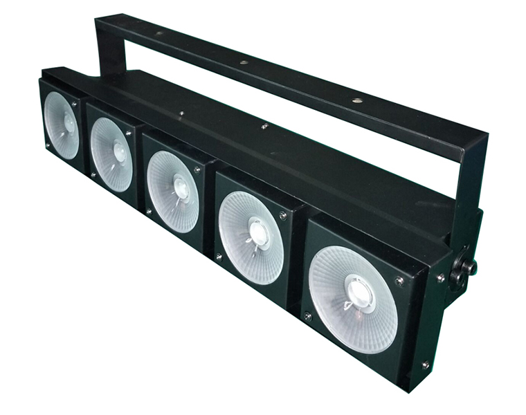 XC-D-011 LED 5 Head Matrix Light